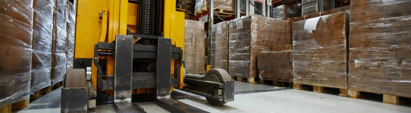 5 Best Forklift Attachments for Your Business