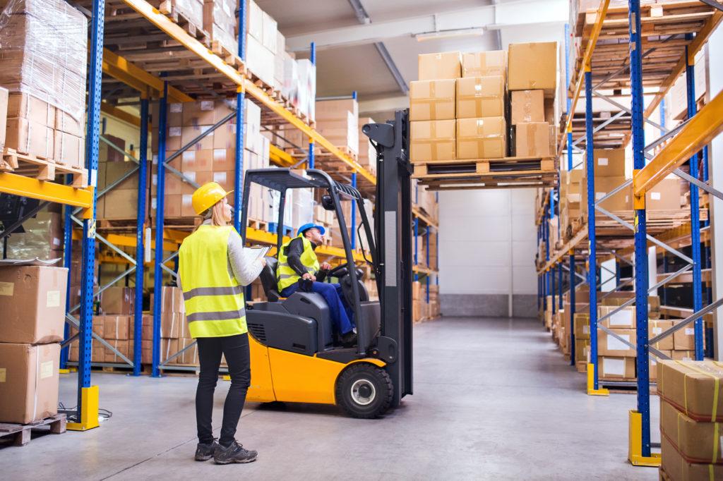 Forklift Certification Safety Training NovaLift Equipment Toronto