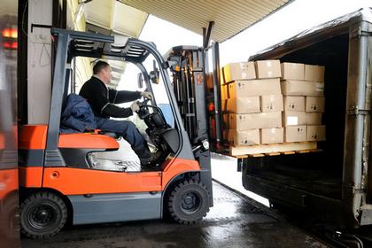 NovaLift Equipment Forklift Rentals Toronto