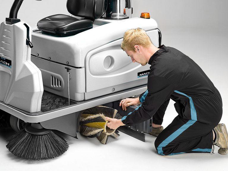 Floor Sweeper Floor Scrubber NovaLift Equipment Repair Parts