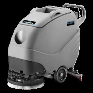 industrial cleaning equipment floor scrubber novalift equipment