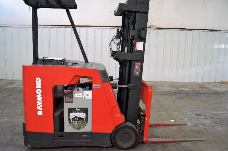 Forklift Repair Vaughan