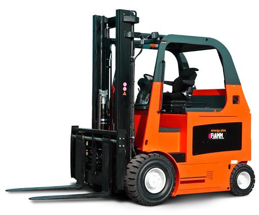 Carer Z Series Heavy Electric Forklift Carer Forklift Dealer Toronto NovaLift Equpment Carer Forklift Dealer