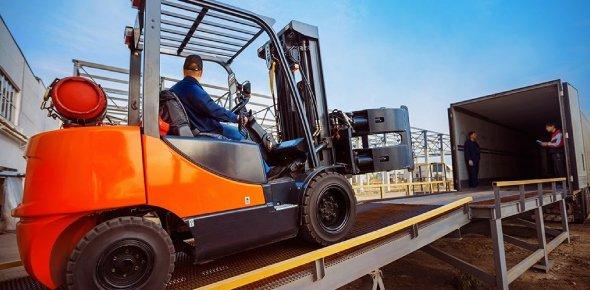 Forklift Rental Toronto NovaLift Equipment